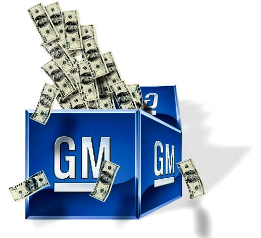 GM-pit
